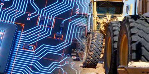 هیدرولیک ماشین آلات