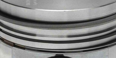 رینگ پیستون موتور